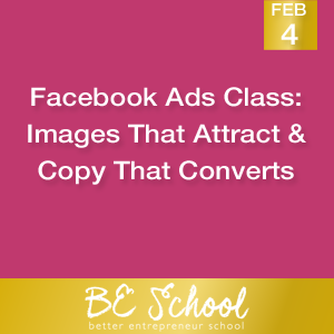Images That Attract Copy That Converts